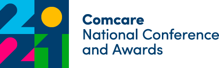 Comcare National Conference and Awards